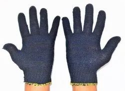 40 Gram Cotton Knitted Hand Gloves