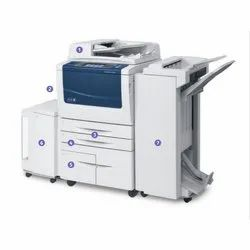 Work Centre 5845 Xerox Machine