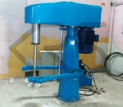 Automotive Paint Disperser