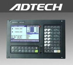 2 Axis CNC Controller