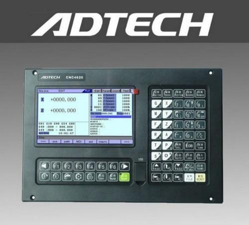 CNC Controller - 2 Axis CNC Controller Manufacturer from