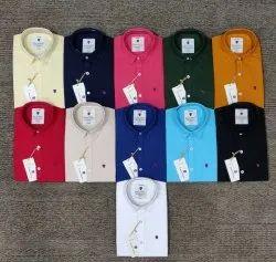 DP Linen Casual Shirts