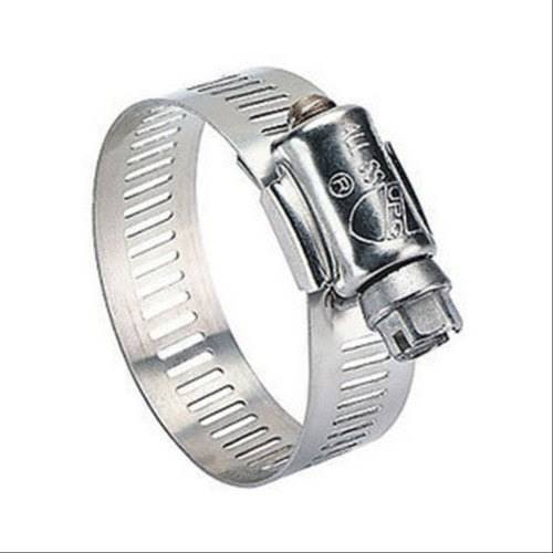 Stainless Steel Hose Clamp, Material Grade: 304,316, Rs 35 /piece   ID:  22448869148