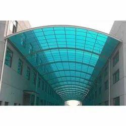 Skylite UV Polycarbonate Sheet