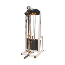 Arm Pully M/C Fitness Machine