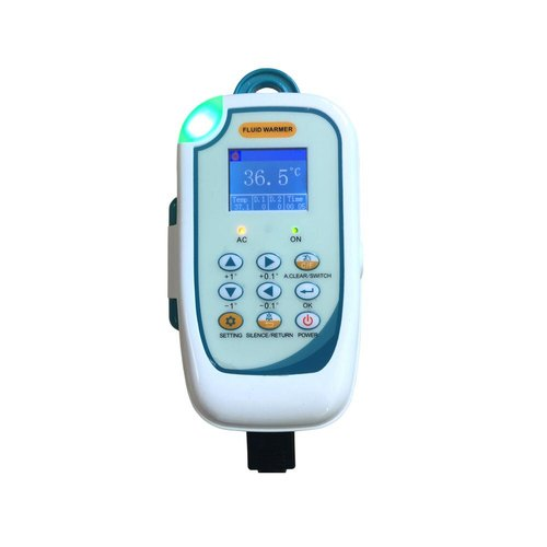 Blood Infusion Fluid Warmer, for Hospital, Rs 30000 /unit Medisonics   ID:  20503458355