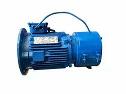 AC Electric Brake Motor