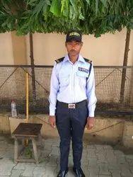 Unarmed Office Security Service, In Local Area