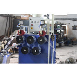 PET Packing Strap Production Machine Plant