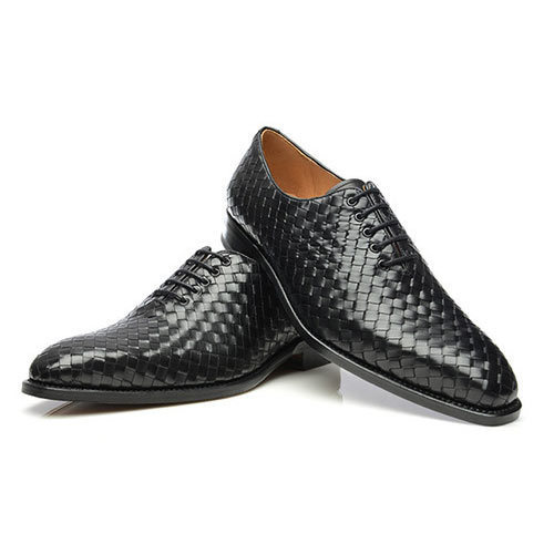 773fe8483b55 Semi Formal Black Shoes