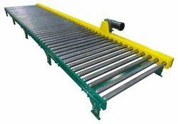 Industrial MS Conveyor Belt