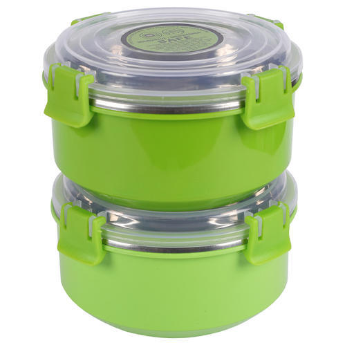 Microwave Safe Lunch Container 500 Ml