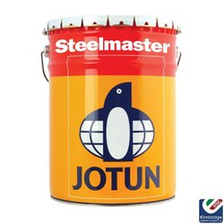 Jotun Intumescent Coatings, Steelmaster 1200WF