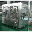 Water Bottled Filling Machine