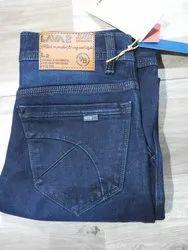 OHM Comfort Fit Men Jeans