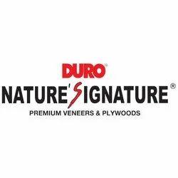 Duro Nature's Signature - Veneer, For Interior Decoration, Size: 8*4