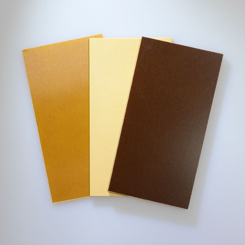 Phenolic Resin Bonded Paper Laminate Sheets, Size: 4 X 4 Feet And 8 X 4 Feet