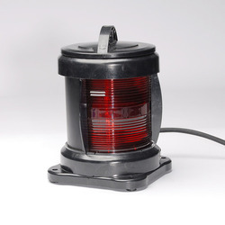 Marine Navigation Light Single Tier Port Red CXH2-11P