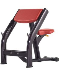 Brown and Black Profit Scott Bench for Gym