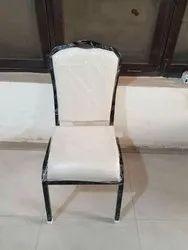 Black Fancy Chair