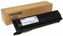Toshiba T-1640 Black Toner Cartridge