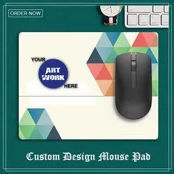 ApparelTech Promotional Mouse Pad
