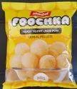 Ready to Fry Pani Puri