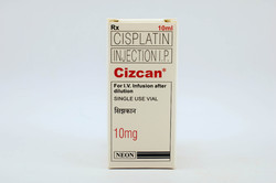 Cizcan 10mg Injection