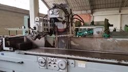 TD 400 Surface Grinder Favretto