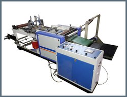 HM Polythene Bag Making Machine