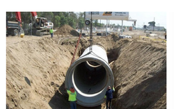 Drainage Engineering Services