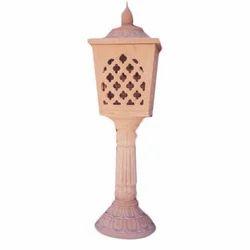Lamp Stone Handicrafts