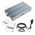 PREMIUM 2G 4G Dual Band Mobile Network Booster Kit Coverage 4000 sq. Feet