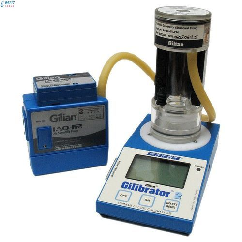 Calibration Equipment Air Flow Calibrator Manufacturer