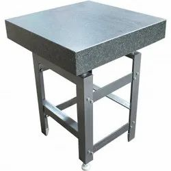Precision Surface Plate with Stand