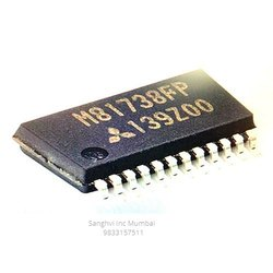 M81738FP Integrated Circuit
