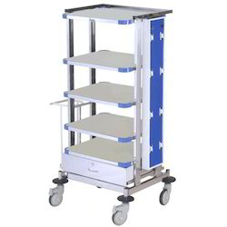 Laparoscopy Trolley