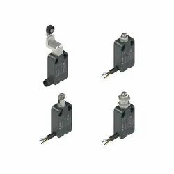 Pizzato Modular Pre-Wired Position Switches
