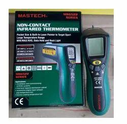 IR Thermometer Mastech