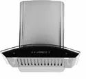 Auto Clean Wall Mounted Kitchen Chimney