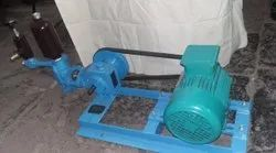 Hydraulic Test Pumps Powerised Plunger Type