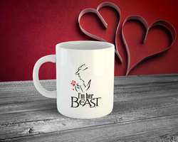Promotional Your Or Event Logo Coffee Mug