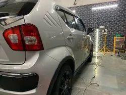 Basic Foam Car Wash, in Panchkula