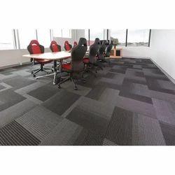 Corporate Carpet Flooring