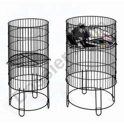 Wire Bin Basket