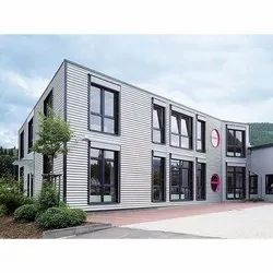 Residential Prefab Commercial And Institutional Buildings