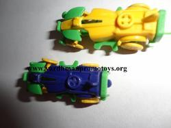 Dragon Car Promotional Toy