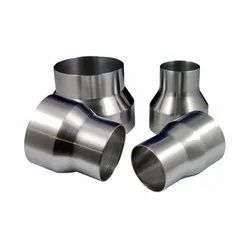 Butt Weld Non Ferrous Metal Fitting