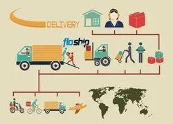 E-Commerce Fulfilment Services