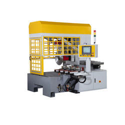 JIH-CNC 4S 4TH CNC Sawing Machine